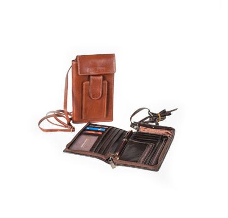 کیف مدارکی و پاسپورتی جلو جیب
