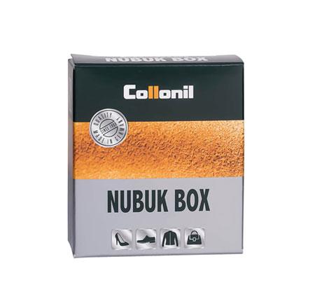 پاک کن جیر (NUBUK BOX) Collonil